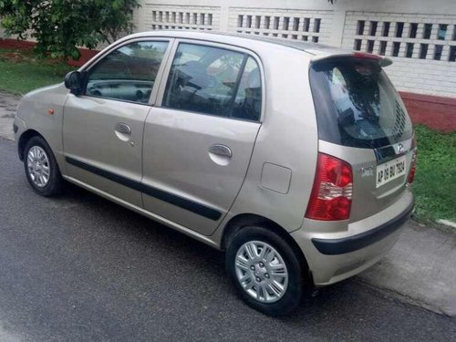 Used 2009 Santro Xing GLS LPG  for sale in Hyderabad-7