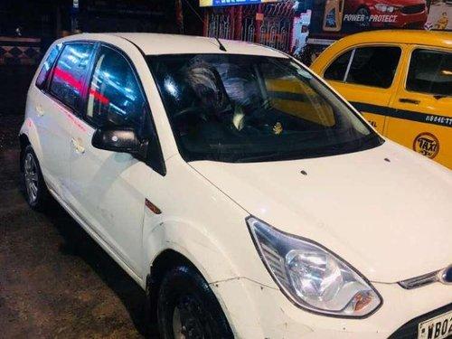Used 2013 Figo Petrol ZXI  for sale in Kolkata