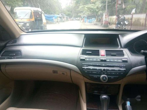Used 2009 Accord 2.4 AT  for sale in Mumbai