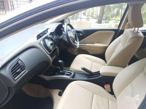 Used 2018 City ZX CVT  for sale in Mumbai