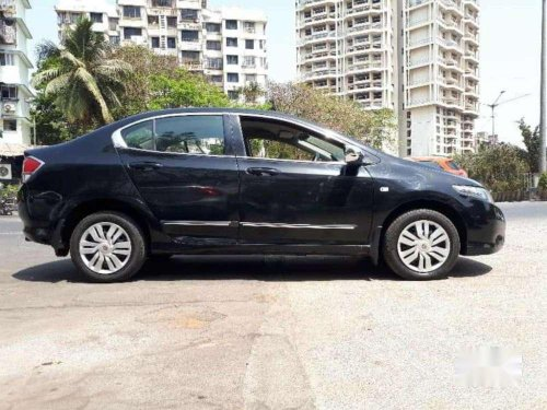 Used 2011 City 1.5 S MT  for sale in Mumbai