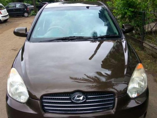 Used 2007 Verna  for sale in Mumbai-18