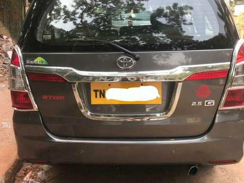 Used 2014 Innova  for sale in Chennai
