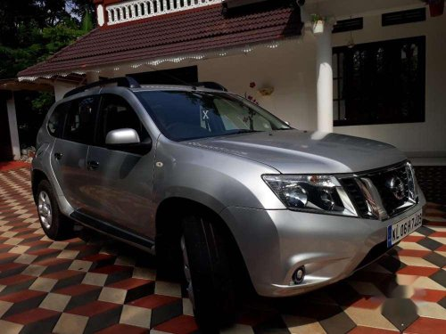 Used 2017 Terrano  for sale in Kottayam