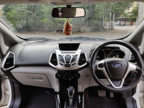 Used 2016 EcoSport  for sale in Thane