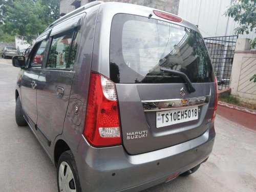 Used 2016 Wagon R VXI  for sale in Hyderabad