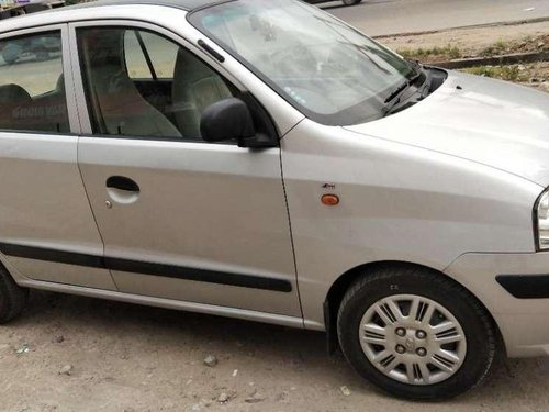 Used 2010 Santro Xing GLS  for sale in Hyderabad
