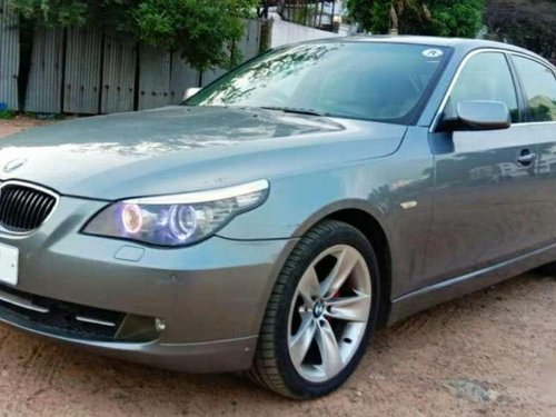 Used 2009 5 Series 530d M Sport  for sale in Chennai