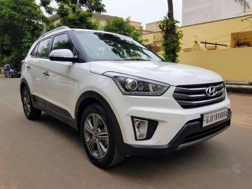 Used 2016 Creta 1.6 SX  for sale in Ahmedabad