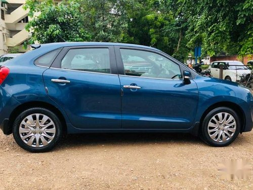 Used 2016 Baleno Petrol  for sale in Ahmedabad
