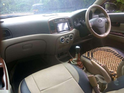 Used 2007 Verna  for sale in Mumbai-12