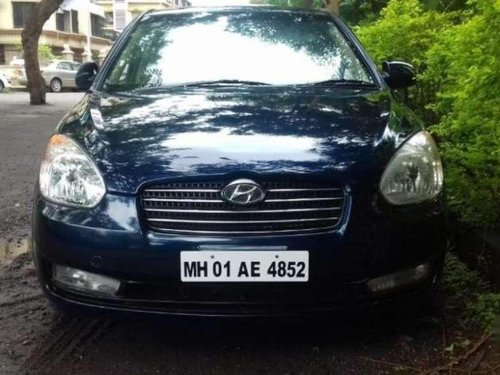 Used 2008 Verna  for sale in Mumbai