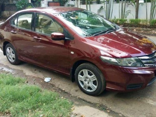 Used 2013 City E  for sale in Chennai