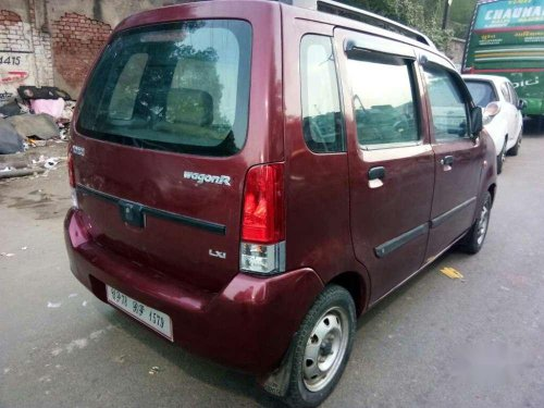 Used 2005 Wagon R LXI  for sale in Jhansi