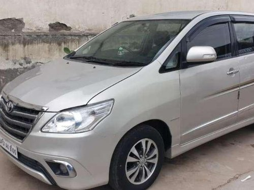 Used 2015 Innova  for sale in Ghaziabad