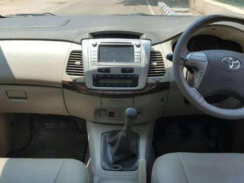 Used 2012 Innova 2.5 VX 7 STR  for sale in Hyderabad