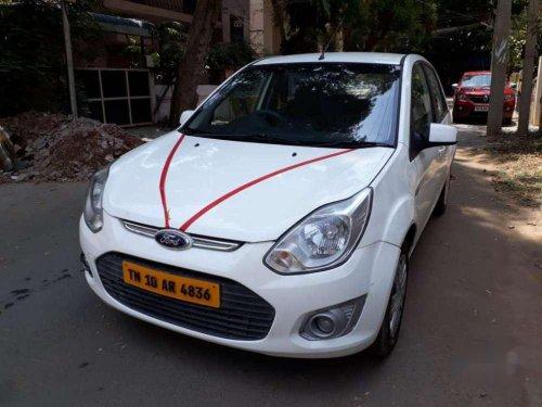 Used 2014 Figo Diesel Titanium  for sale in Madurai