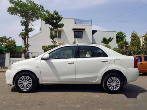 Used 2012 Etios G  for sale in Ahmedabad