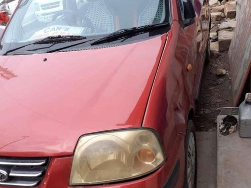 Used 2005 Santro Xing XO  for sale in Hyderabad-6