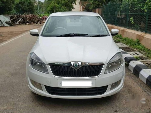 Used 2012 Rapid  for sale in Hyderabad