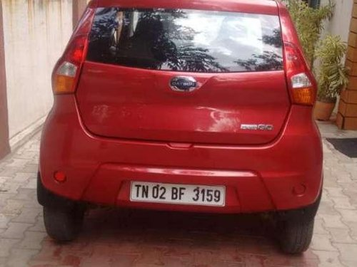 Used 2016 Redi-GO D  for sale in Chennai
