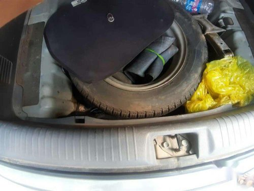 Used 2007 Santro Xing GLS  for sale in Noida