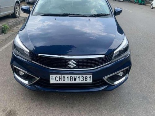 Used 2018 Ciaz Alpha  for sale in Chandigarh