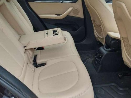 Used 2017 X1 sDrive20d  for sale in Pune