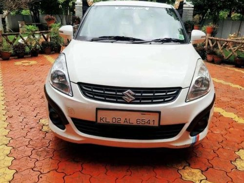 Used 2012 Swift Dzire  for sale in Perumbavoor-4