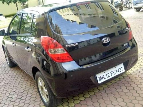 Used 2010 i20 Sportz 1.2  for sale in Pune