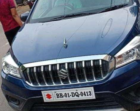 Used 2018 S Cross  for sale in Patna