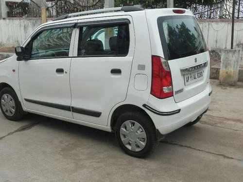 Used 2011 Wagon R LXI  for sale in Hyderabad