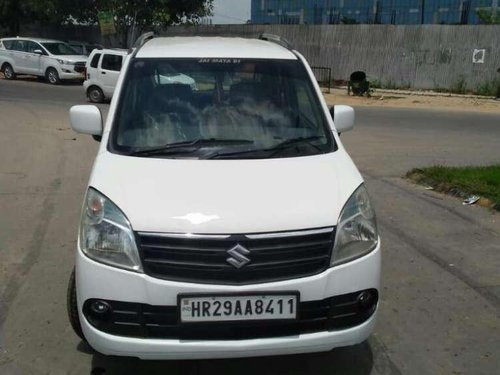 Used 2011 Wagon R VXI  for sale in Noida