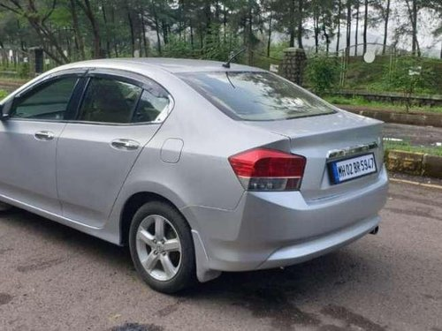 Used 2011 City 1.5 V AT  for sale in Kharghar