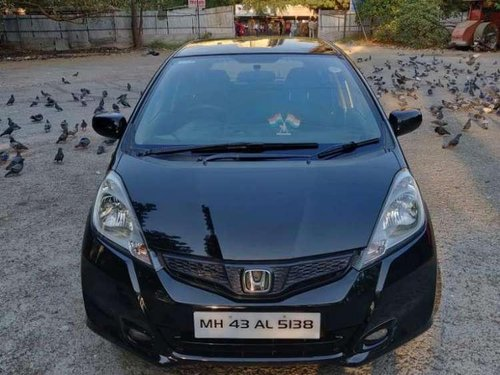 Used 2012 Jazz X  for sale in Thane