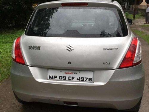 Used 2012 Swift VXI  for sale in Bhopal
