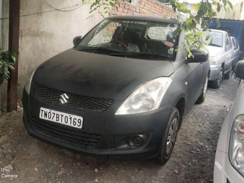 Used 2012 Swift LXI  for sale in Chennai