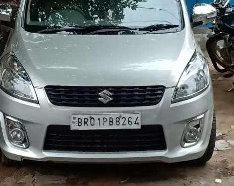 Used 2014 Ertiga VDI  for sale in Patna