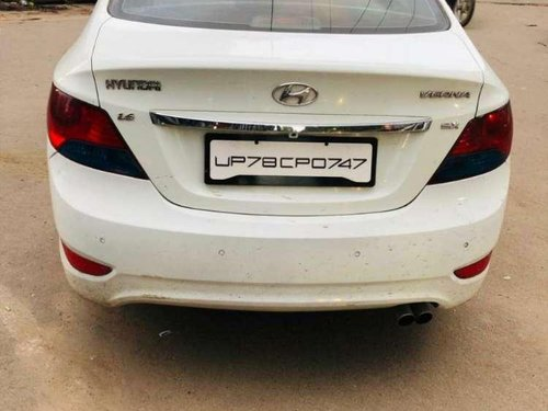 Used 2011 Verna 1.6 CRDi SX  for sale in Kanpur