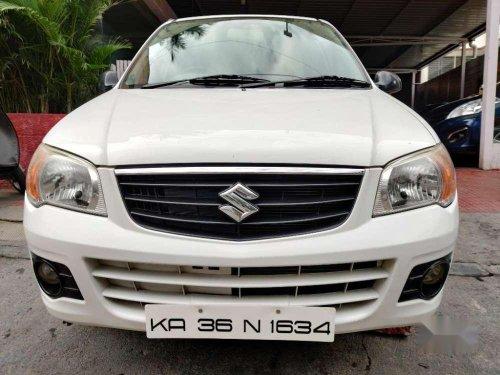 Used 2011 Alto K10 VXI  for sale in Nagar