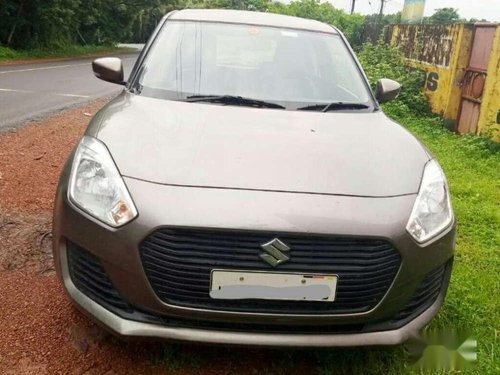 Used 2018 Swift VXI  for sale in Kannur