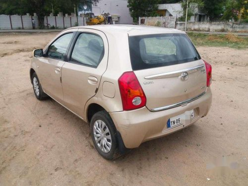 Used 2012 Etios Liva GD  for sale in Madurai