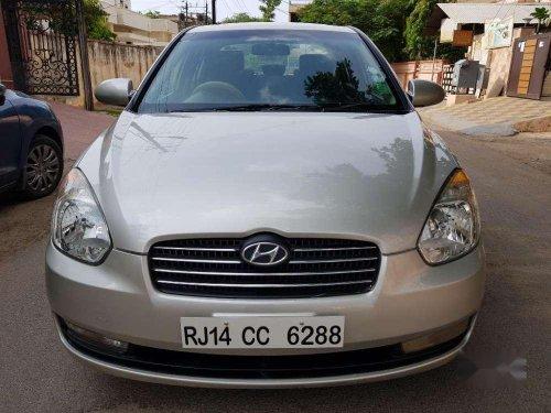 Used 2006 Verna CRDi  for sale in Jaipur