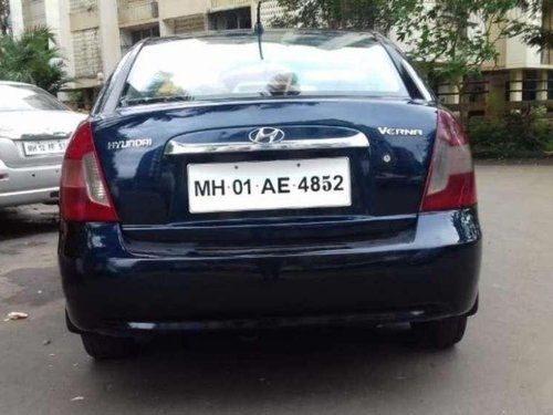 Used 2008 Verna  for sale in Mumbai-7