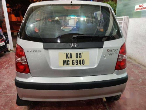 Used 2005 Santro Xing XL  for sale in Nagar
