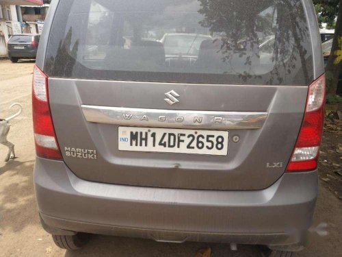 Used 2012 Wagon R LXI  for sale in Baramati