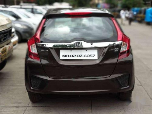 Used 2015 Jazz S  for sale in Thane