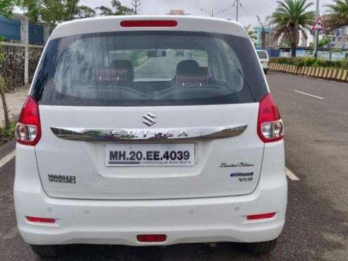Used 2017 Ertiga VDI  for sale in Nashik
