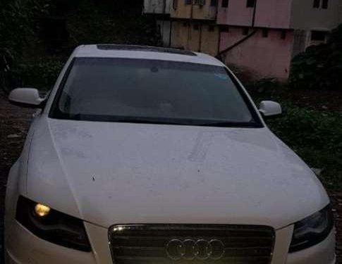 Used 2012 A4 2.0 TDI  for sale in Indore