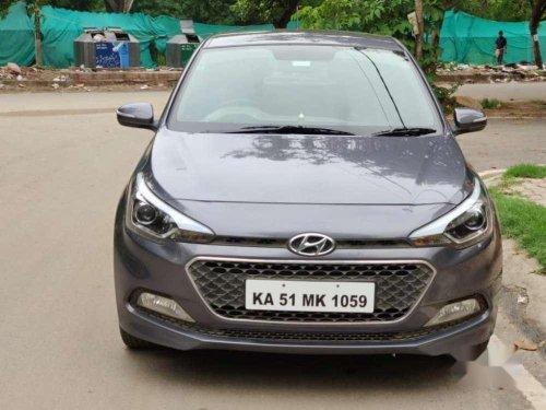 Used 2017 i20 Asta 1.4 CRDi  for sale in Nagar